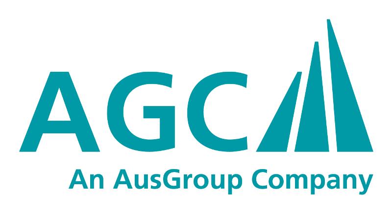 AGC AusGroup Logo