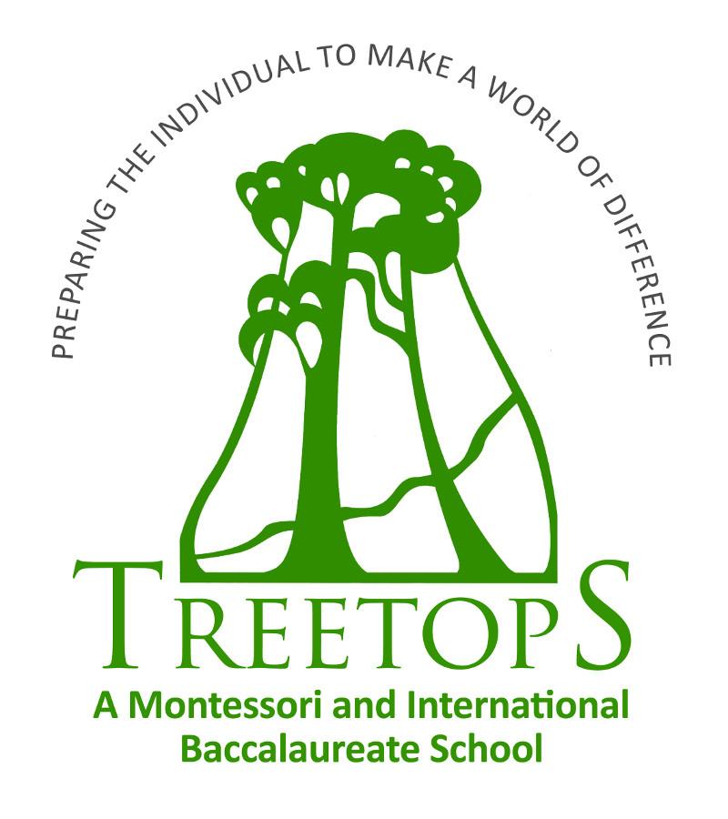 Treetops Montessori School Logo