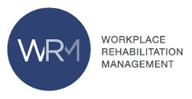 Workplace Rehabilitation Management Logo